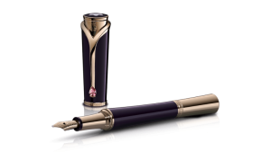 montblanc muses pen